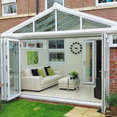 Good Reasons To Have A Lean To Conservatory
