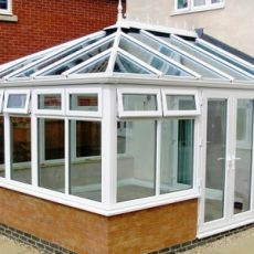 Cheap UPVC Conservatory Quotes Online