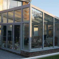 Lean to Conservatories Design and Features