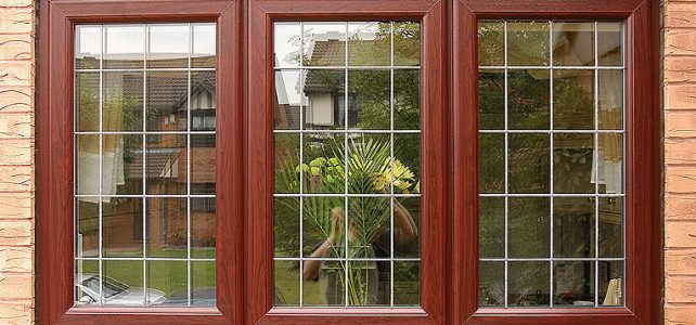 Casement Windows and Sash Windows,